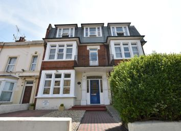 Thumbnail 2 bed flat to rent in Church Road, Clacton-On-Sea