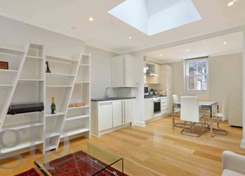 Thumbnail 1 bed flat for sale in Villiers Street, Covent Garden
