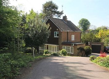Thumbnail 4 bed property to rent in Clarendon Road, Sevenoaks
