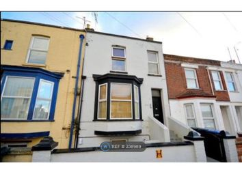 Thumbnail 2 bed flat to rent in Alexandra Road, Margate