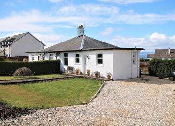 Thumbnail 1 bed semi-detached bungalow for sale in Ayr Road, Fisherton, Ayr