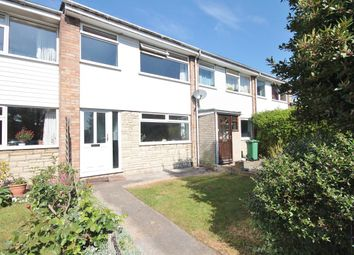 Thumbnail 3 bed terraced house for sale in Giles Close, Littlemore