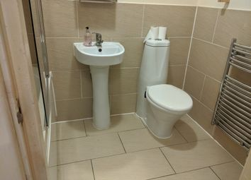 Thumbnail 1 bed flat to rent in Bailey Street, City Centre, Sheffield