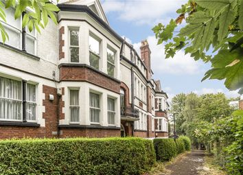 Thumbnail 3 bed flat for sale in Albert Mansions, Crouch Hill, London
