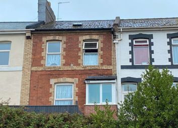 Thumbnail Terraced house for sale in Upton Hill, Torquay