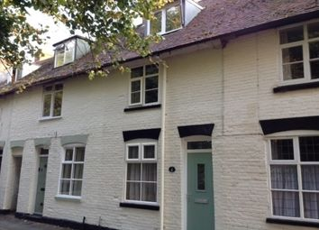 Thumbnail 2 bed terraced house to rent in Church Street, Harbury, Leamington Spa