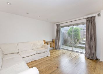 Thumbnail 3 bedroom terraced house to rent in Copenhagen Street, Islington