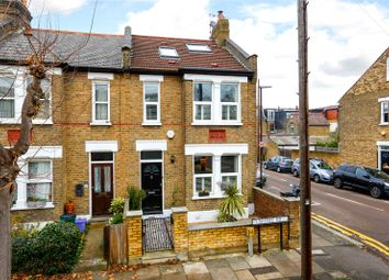Thumbnail 3 bedroom semi-detached house for sale in Clarence Road, Wimbledon