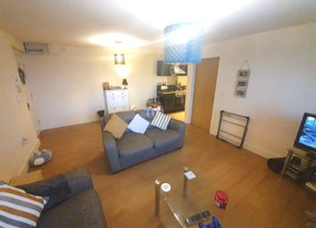Thumbnail 1 bed flat for sale in Dewsbury Road, Ossett, Wakefield