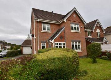 Thumbnail Property for sale in Kingsley Close, Feniscowles, Blackburn, Lancashire