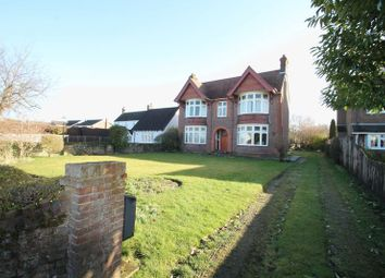 Thumbnail 3 bed detached house for sale in Moor End, Eaton Bray, Bedfordshire