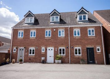 Thumbnail 3 bed terraced house for sale in St. Johns Close, Burntwood