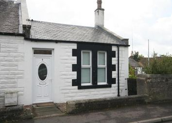 Thumbnail 1 bed semi-detached house to rent in Union Road, Broxburn