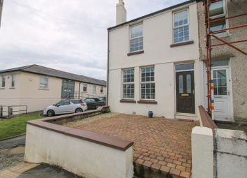 Thumbnail 2 bed terraced house for sale in Nursery Avenue, Onchan, Isle Of Man