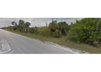 Thumbnail Land for sale in 0 W Dixie Boulevard, Fort Pierce, Florida, United States Of America