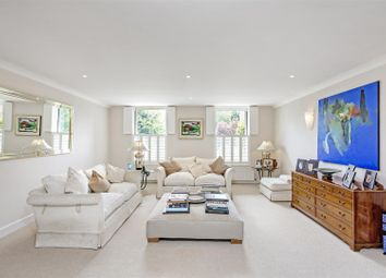 5 bed semi-detached house for sale in Welford Place, London SW19