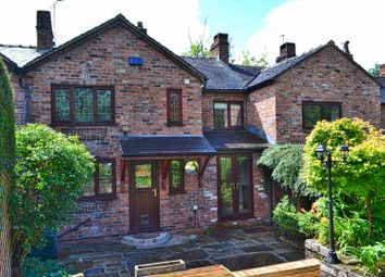 Thumbnail 3 bed cottage for sale in New Street, Congleton