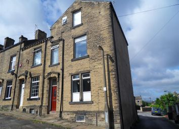 Thumbnail 4 bed terraced house to rent in Aire Street, Thackley, Bradford