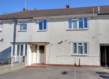 Thumbnail 3 bed terraced house for sale in Blackthorn Crescent, Farnborough