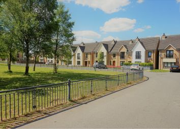Thumbnail 4 bed end terrace house for sale in Butlers Wharf, Derry / Londonderry