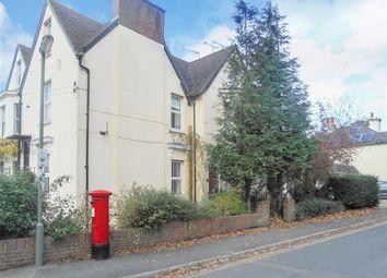 Thumbnail 2 bed maisonette for sale in Poplar Road, Leatherhead, Surrey
