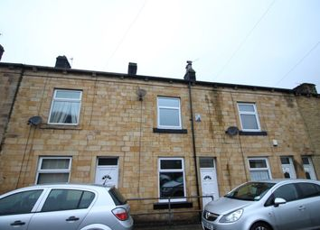 Thumbnail 2 bed terraced house for sale in Stansfield Road, Todmorden