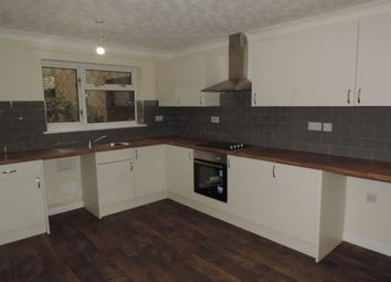 Thumbnail 4 bedroom terraced house to rent in Eyrescroft, Bretton, Peterborough