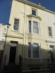 3 bed maisonette to rent in St Margarets Place, Brighton BN1