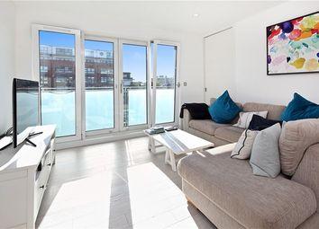 Thumbnail 2 bed flat to rent in Tower Bridge Road, Tower Bridge, London