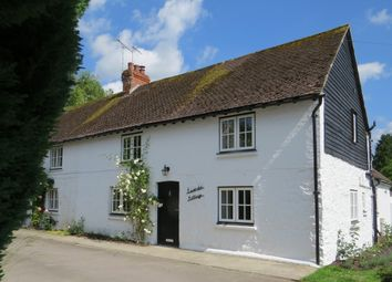 Thumbnail 3 bed cottage to rent in Aldbourne, Marlborough