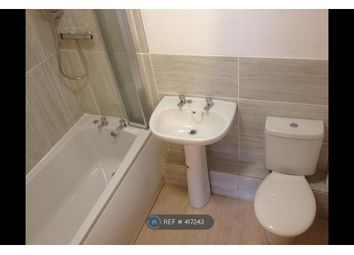 Thumbnail 2 bed flat to rent in Albert Road, Grange-Over-Sands