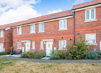 Thumbnail 3 bed terraced house for sale in Weavers Close, Eastbourne