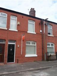 Thumbnail 3 bedroom terraced house for sale in Suffolk Street, Salford M6, Salford,
