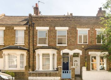 Thumbnail 2 bed flat to rent in Felixstowe Road, Kensal Green