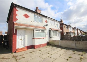 3 bed property for sale in Roselea Drive, Southport PR9