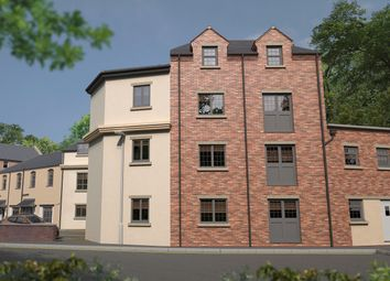 Thumbnail 2 bed flat to rent in Ainsley Street, Durham