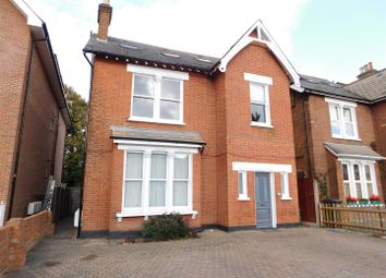 Thumbnail 1 bed flat for sale in Beaufort Road, Kingston Upon Thames