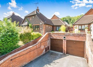 Thumbnail 3 bed detached bungalow for sale in Kingsmead Road, High Wycombe