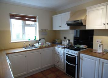 Thumbnail 1 bed flat to rent in Minnis Road, Birchington