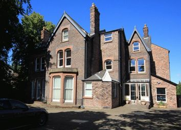 Thumbnail 2 bed flat for sale in Elmsley Road, Mossley Hill, Liverpool