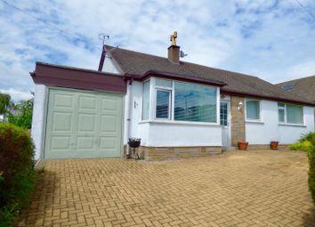 Thumbnail 3 bed detached bungalow for sale in Oak Tree Road, Kendal, Cumbria