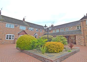 Thumbnail 2 bed cottage to rent in Beaumont Court, The Bridle Path, Newcastle-Under-Lyme