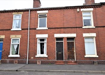 2 bed terraced house for sale in Shirley Road, Balby, Doncaster DN4