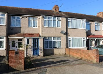 Thumbnail 3 bed terraced house for sale in Oakleigh Road, Uxbridge