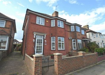 Thumbnail 3 bedroom detached house to rent in Chalfont Avenue, Wembley
