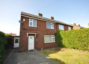 Thumbnail 3 bed semi-detached house for sale in Longridge Road, Ribbleton, Preston, Lancashire