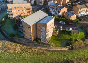 Thumbnail 2 bed flat for sale in Kenninghall View, Norfolk Park, Sheffield