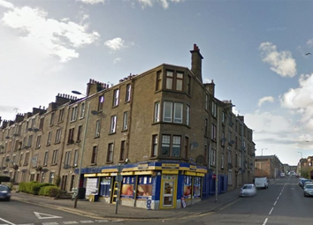 Thumbnail 3 bedroom flat to rent in Dens Road, Dundee