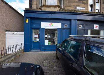 Thumbnail Commercial property to let in Bellevue Street, Bonnington, Edinburgh