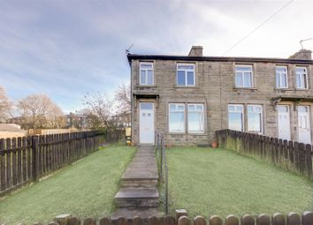 Thumbnail 2 bed end terrace house for sale in Fallbarn Crescent, Rawtenstall, Rossendale